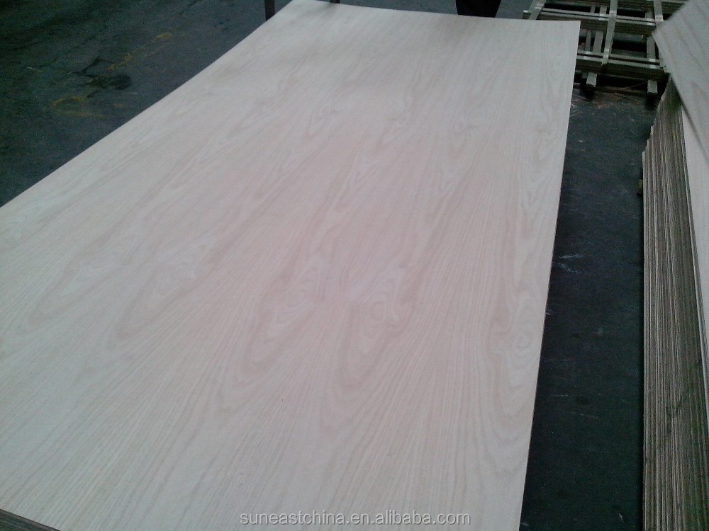 2.7mm 3mm 4.5mm red oak MDF panel