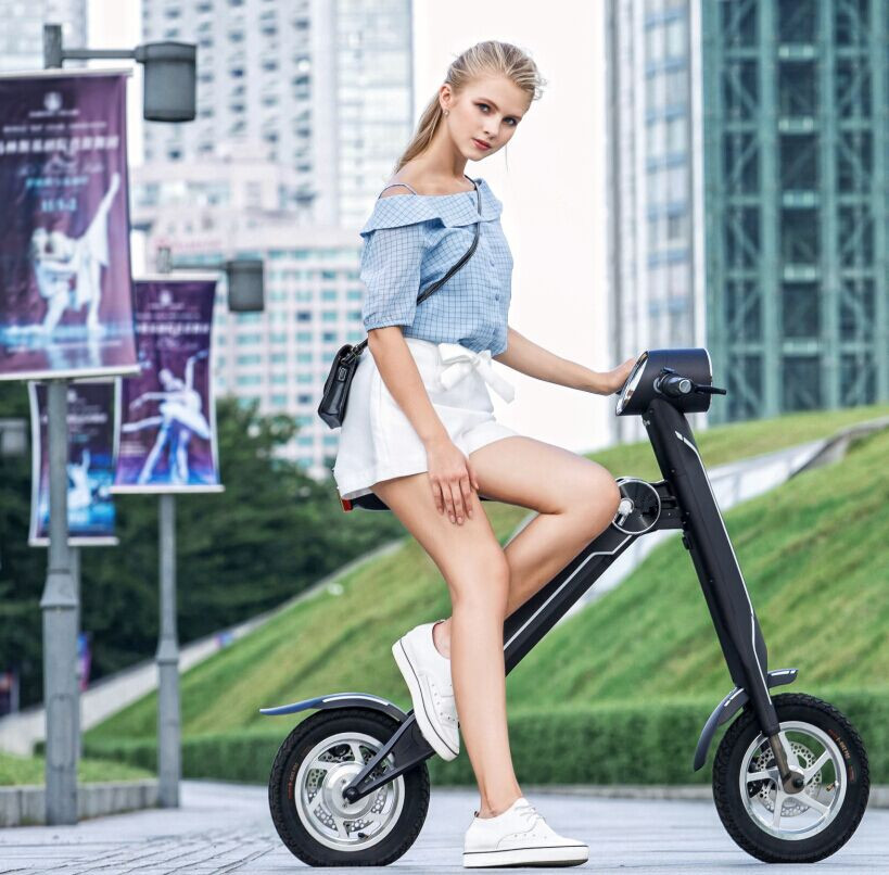 <strong>CE</strong> approved off road foldable mini electric scooter