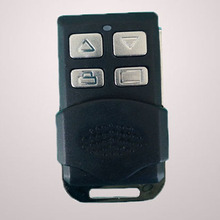 China manufacturer rolling code door opener PUJOL compatible remote control