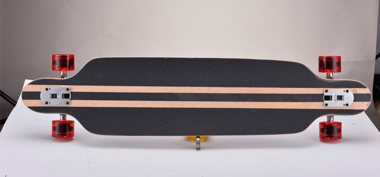 excellent quality longboard