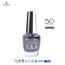 fengshangmei nail color paint new package soak off color polish gel fengshangmei sweet color private label nail polish