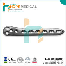 CE approved surgical proximal femoral locking plate implants system osstem implant