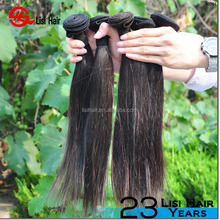 100% Human hair,High quality Real mink hair extension,raw unprocessed unprocessed wholesale virgin malaysian hair