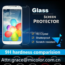Ati-shock reuseable for moto g 9h tempered glass screen protector/screen membrane