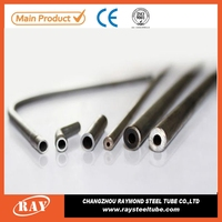 Ape oil casing pipe in round sizes steel pipes