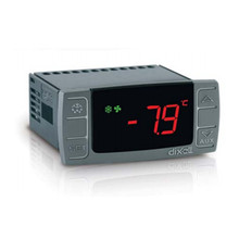 Dixell Refrigerator Electronic temperature Controller