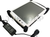 Rugged Diagnostic Tablet PC