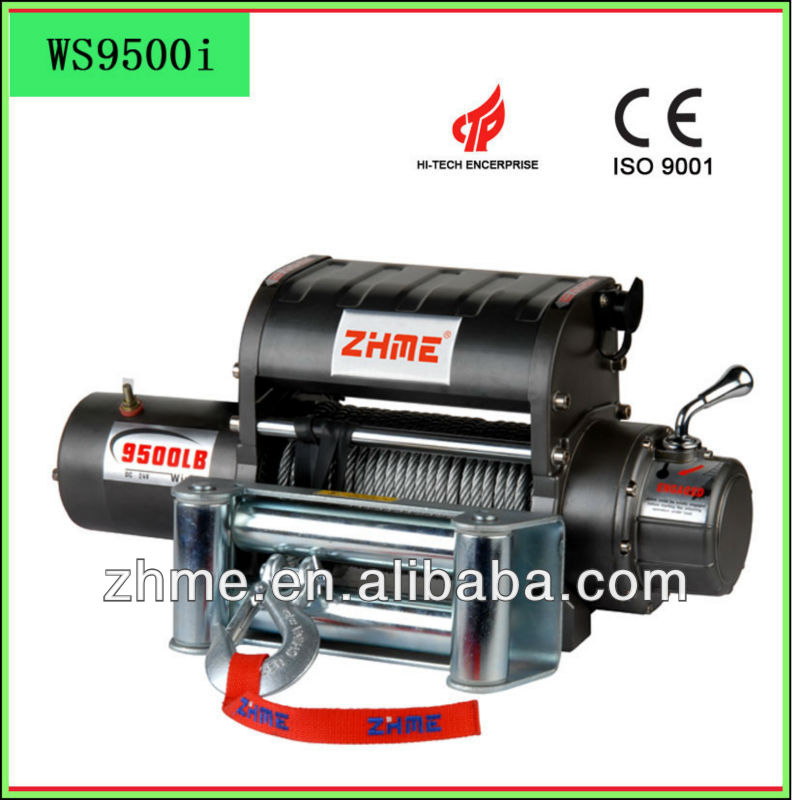 Electric Winch WS9500I(cn)