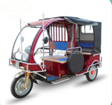 Bangladesh popular and famous everbright brand electric battery tricycle