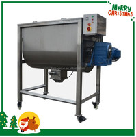 High Effective Baby milk powder mixing machine