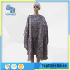 E10311 Knitting Patterns Salon Disposable Cape