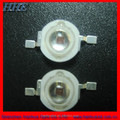 1w High Power Ultraviolet/UV LEDs For nail uv led lamps