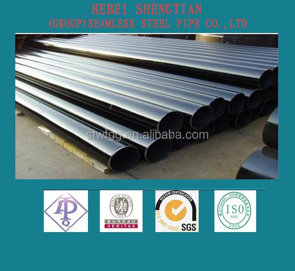 Price Oil and Gas pipe from Shengtian Group Seamless Steel Pipe Company