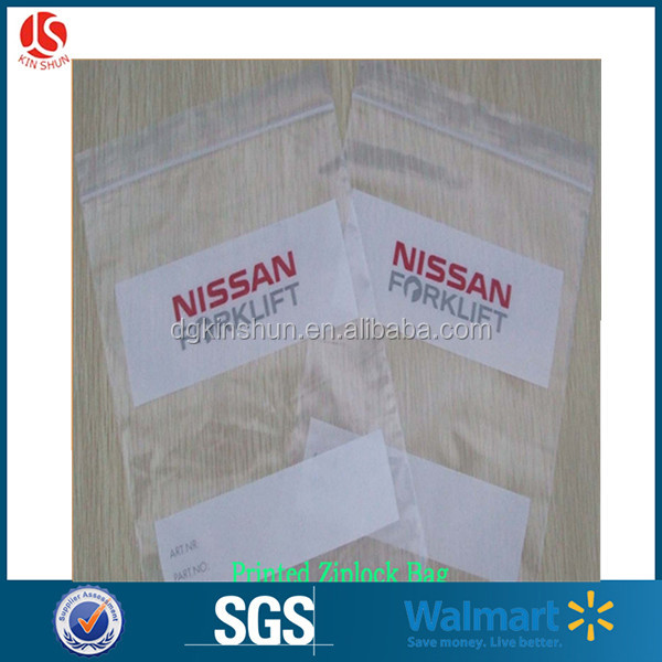 food packaging biodegradable plastic sandwich bags with good lock