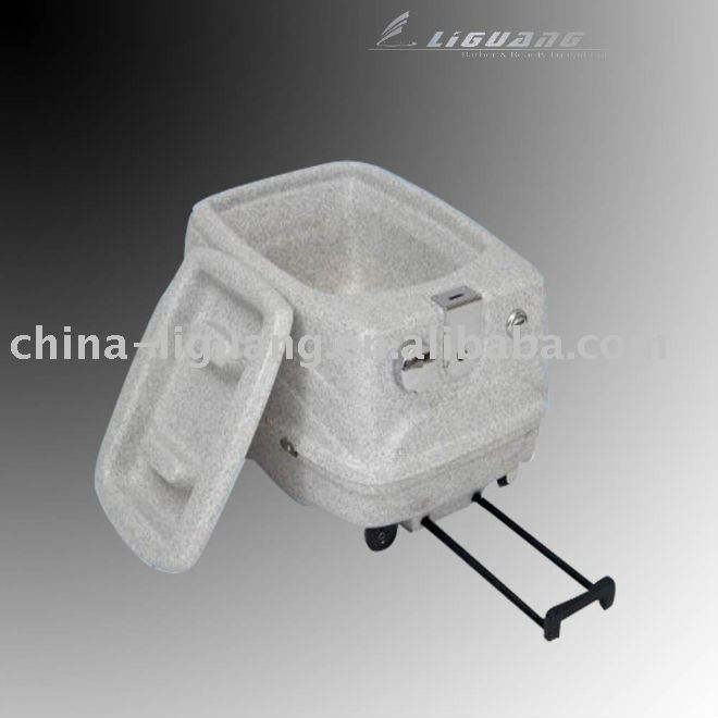foot spa basin pedicure massage tub
