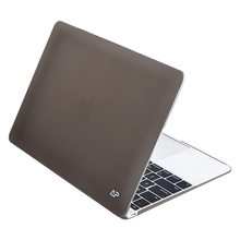 "Protective rubberized matte hard shell case for Macbook 13"" Pro with Retina"