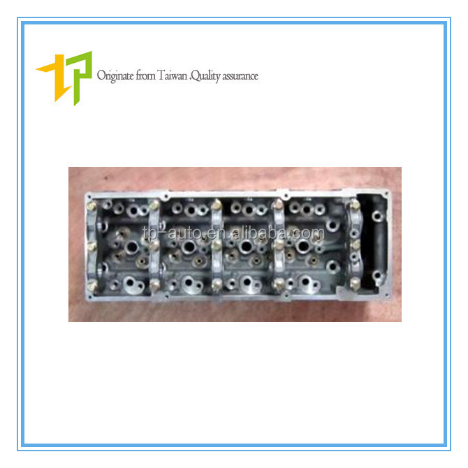 OEM:ME204399 Hot quality cylinder head /Good performance Cylider head for Mitsubishi 2000 /4M42 Engine clydier head