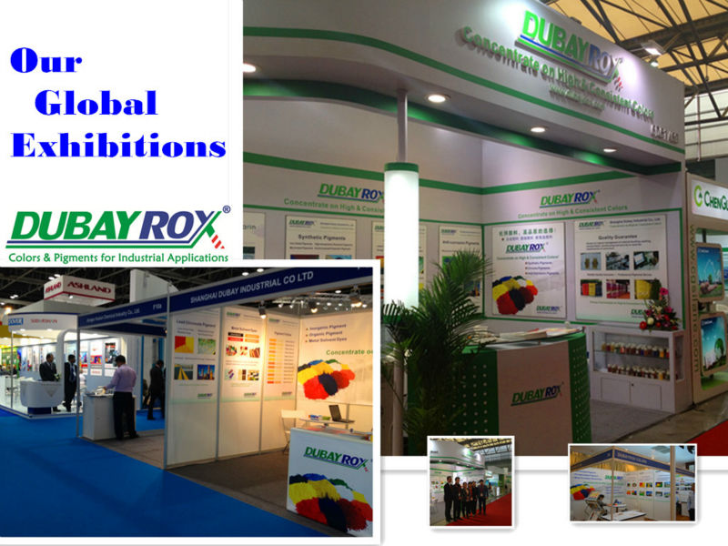 dubayrox global exhibition