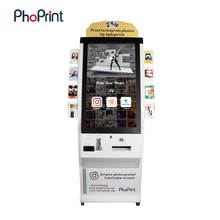 DVD Video Kiosk For sale Display Media Advertising Printing Digital Images Machine