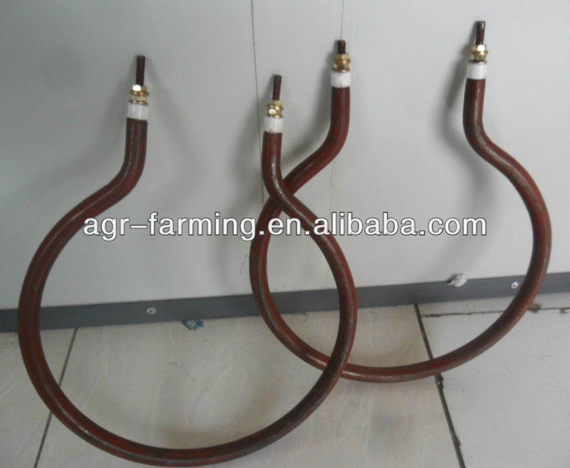 small hatcher machine heating element for inside temperature