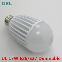 cost of buying domestic 110v e27 dimmable led light bulb 17w