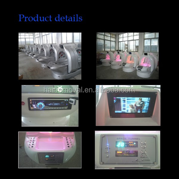 beauty slimming spa capsule with wholesale price