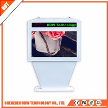"Best quality 47"" 8ms dual for product advertising promotions lcd display monitor"