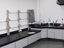 scientific bench customized chemical laboratory/Biology laboratory