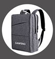 Classic Waterproof Ultra Slim Laptop Backpack Bag 15 Inches, Fancy Comupter Compact Backpack Wholesale