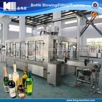 Port Wine Bottling Equipment
