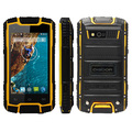 IP68 Rugged Smartphone Walkie Talkie MTK6582 Quad Core 1GB RAM/8GB ROM 5.0MP Camera feature phone