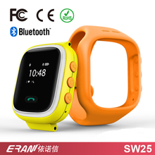2016 Kids GPS tracker electronics Smart Watches, SOS button GPS Tracker