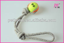 private label dog toys rope dog toys