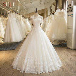 Wedding Dresses Lace 2017