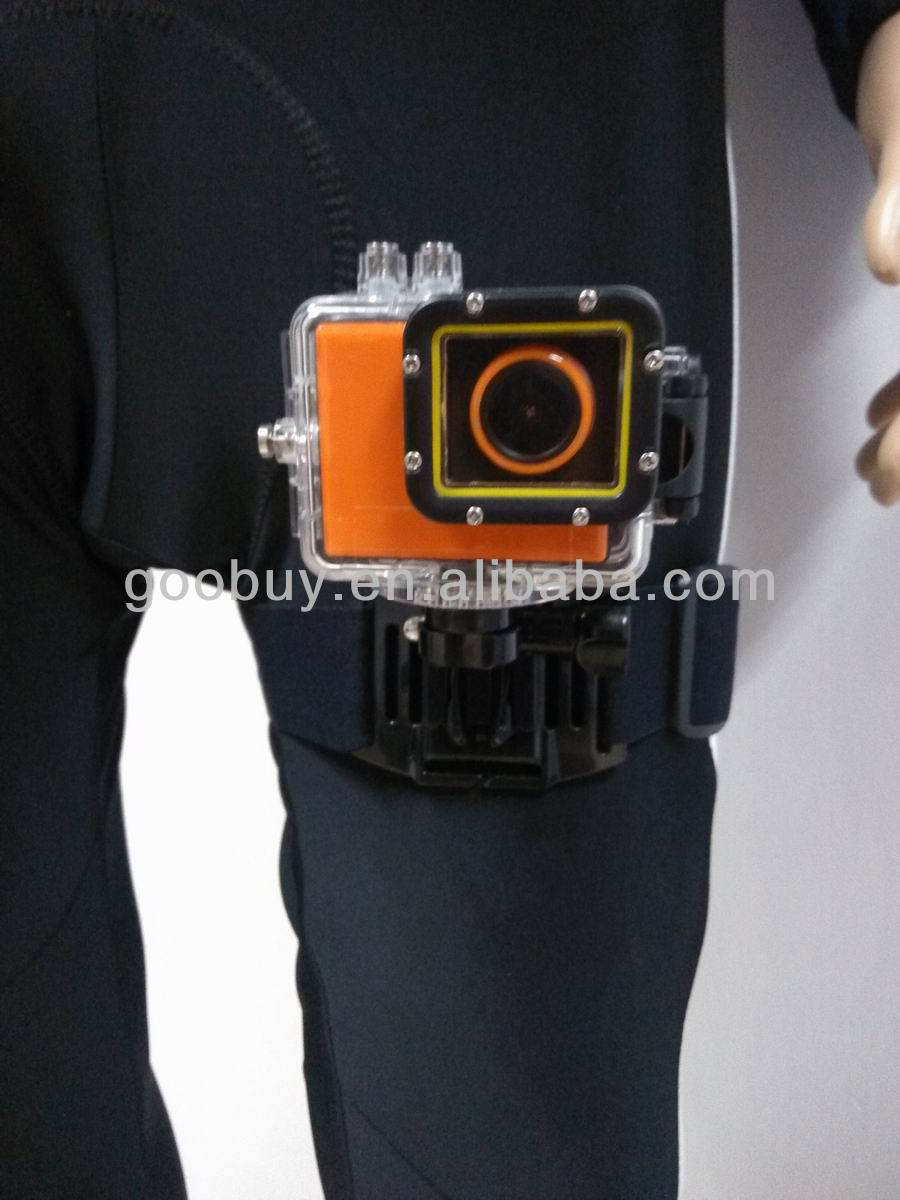 1080P wearable body sport action camera sj3000, mobius actioncam