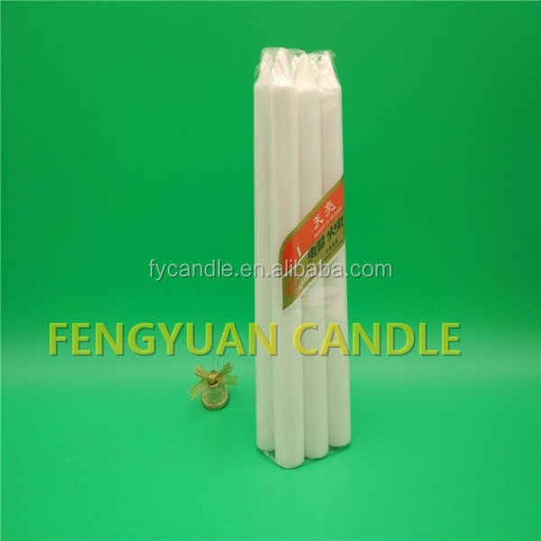 cheap wholesale religious candles thin pillar candles