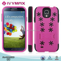 New invention mobile cover for Samsung Galaxy S4 i9500