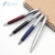 Marbling MC046B High Quality Advertising Gift Writing Metal Ball Pen With Cap