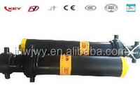 Telescopic Hydraulic Cylinder For Lifting Heavy Dump Truck/Trailer/Dumper