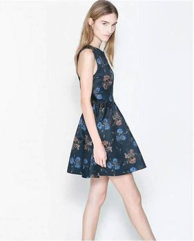 2014 Top Quality Casual Dress For Women