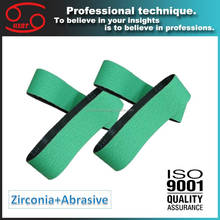 High Resistant Zirconia abrasive cloth definition