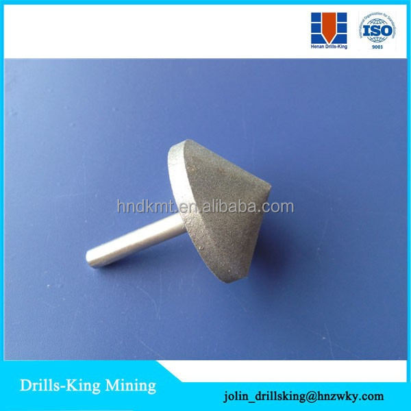diamond mounted points for stone grinding