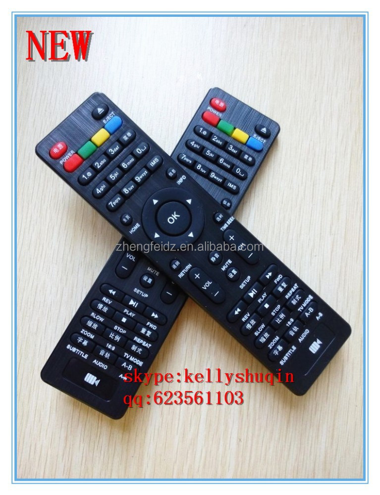 10moons Kiboer HD TV HTPC STB Web TV Box Remote Control