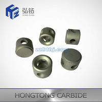 Customize Tungsten Cemented Carbide Products For