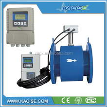 Low Power Consumption Electromagnetic Flow Meter China
