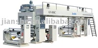 GF-C High-speed Dry-type Laminating Machine