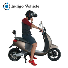 Electric Scooter 2000WLithium Battery Powered Best Price E Motorcycle