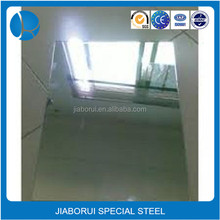 2mm thick stainless steel plate 316 mirror finish steel sheet