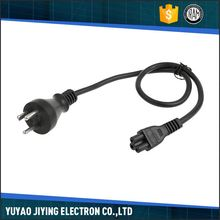 Latest product good quality PVC argentina standard power cord