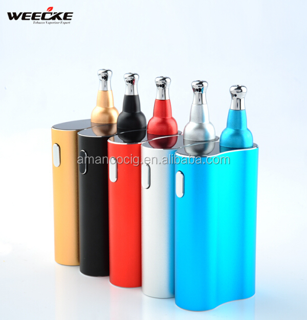To buy tobacco dry herb vaporizer, best quality tobacco dry herb vaporizer from Weecke